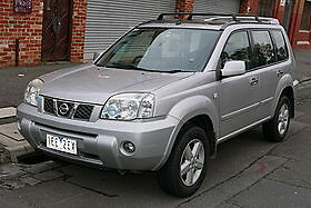Nissan X-Trail T30 and T31 Workshop Service Manual 00-13