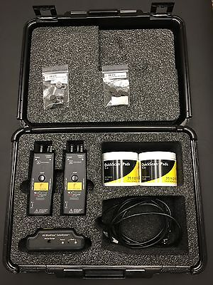 Myovision 3G wireless static sEMG, almost brand new--EXCELLENT CONDITION!