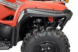 Direction 2 Overfenders Fender Flares Yamaha Grizzly 700 2016-17 Ofsgz2000