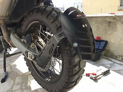 BMW F 800 GS / GSA Rear Hugger (Fender) Mudguard