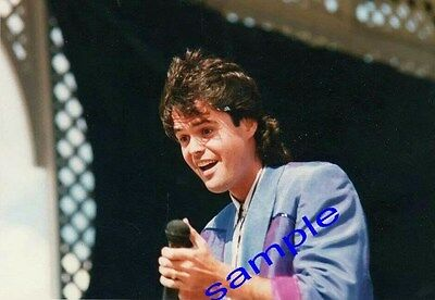 RARE   Donny Osmond  PHOTO DISC  500 IN ALL