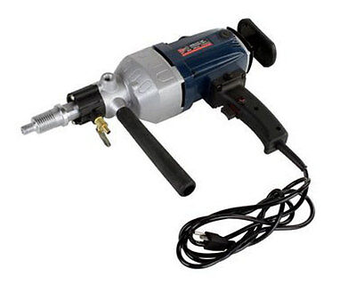 """Steel Dragon Tools® 4"""" 85D Wet & Dry Hand Held Core Drill Rig for Diamond Bits"""