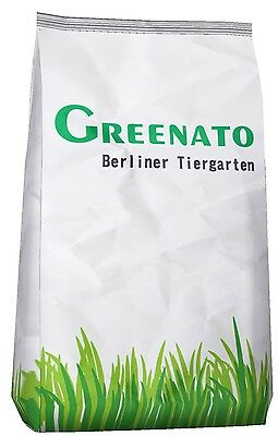 20kg Lawn seed Berlin Zoo Grass seeds Lawn Decorative lawn Lawn seeds WOW Grass