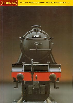 Hornby 1999 Catalogue - Edition 45