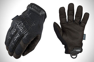 Mechanix Wear Tactical Original Covert Military Hunting Work Army Gloves