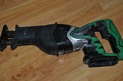 Hitachi CR18DL 18V Cordless Reciprocating Saw (Skin Only) / Very Good Condition