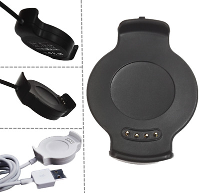 USB Charging Cradle Charger Station Dock With Charging Cable For Huawei Watch 2
