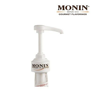 Monin Coffee Cocktail Syrup Pump Dispenser For 70cl and 1LITER bottles, quality