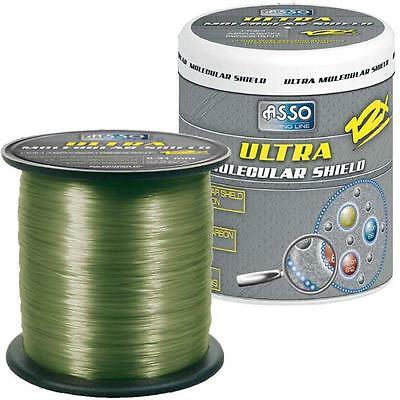 ASSO Ultra Molecular Shield Carp 0,28mm