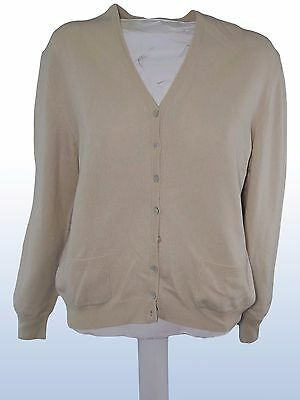 90 Eur Tg M It Pimkie Donna Beige Cardigan Picclick Colore 8 g14RRZ