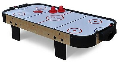 Air Hockey Table 3ft Includes Pucks & Pushers Table Top Buzz Gamesson