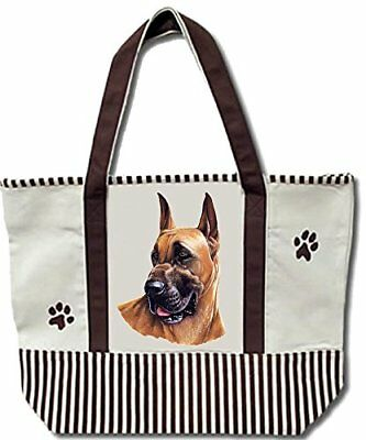 Great Dane Pet Shopping Tote