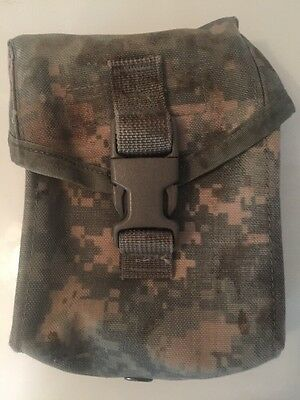 USGI IFAK Pouch Improved First Aid Kit Molle Medical Utility ACU military surplu