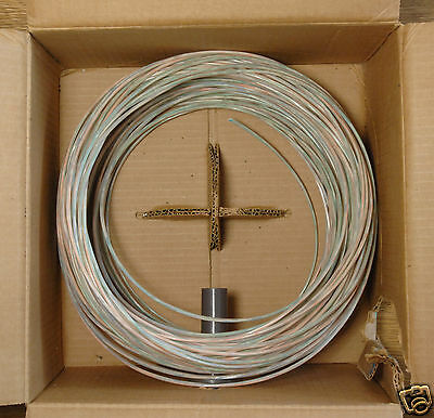 Champlain Cable Exar Plus Plenum 4 Pair 24 Awg Clear Jacket Cable - 320 Ft.
