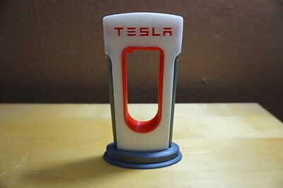 Tesla Smartphone Supercharger phone charger Lightning cable Micro USB C