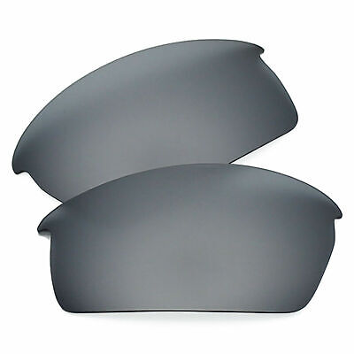 69fe57aeec RawD Black Iridium Mirrored Replacement Lenses for-Oakley Bottlecap  POLARIZED