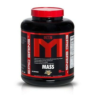 MTS Nutrition - Epic Gains