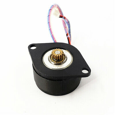 0.9degree Round NEMA 14 Stepper Motor Bipolar 36MM 2-phase 4-wire Stepping Motor