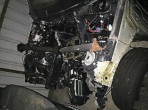 2012 BMW 116i F20 STAT WRITE-OFF USED FOR PARTS ONLY