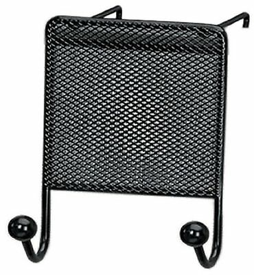 Fellowes 75903 Mesh Partition Additions Double Coat Hook