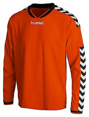 Hummel Stay Authentic LS Poly Jersey ++ SALE ++ (- 60 %)