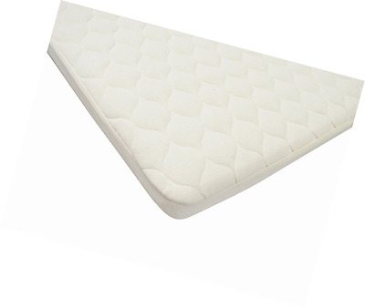 American Baby Waterproof Quilted Pack N Play Playard Size Fitted Mattress
