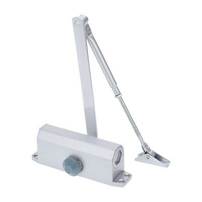 45-65KG Automatic Heavy Duty FIRE RATED Door Closer C1F1