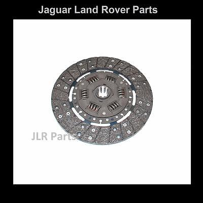 """Land Rover Series 1 Early Series 2 2A 9"""" Clutch Plate Petrol & Diesel - 591704"""
