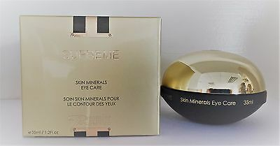 Premier Dead Sea Supreme Skin Minerals Eye Care Cream 35ml Brand NEW
