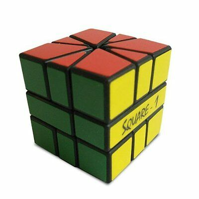 GUT: Speed Square-1 Ultimate - Cube 21 Zauberwürfel - Shape Shifting Speedcube