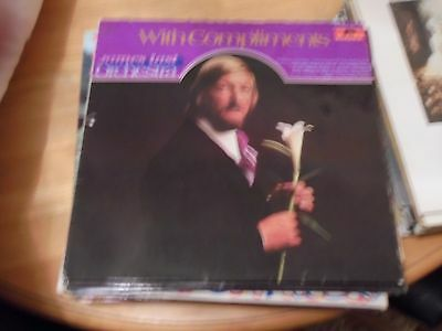 Lp/ James Last / With Compliments (1970 Uk Polydor