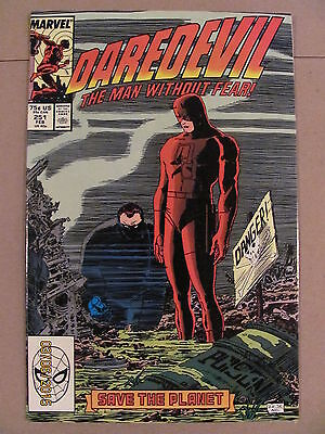 Daredevil #251 Marvel Comics NETFLIX 9.2 Near Mint-