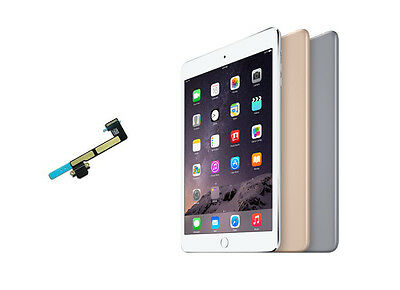 iPad Mini 1/2/3 Charging Port Repair Service