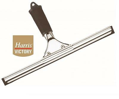 Harris Window Wiper Rubber Squeegee Large 350mm or Medium 290mm