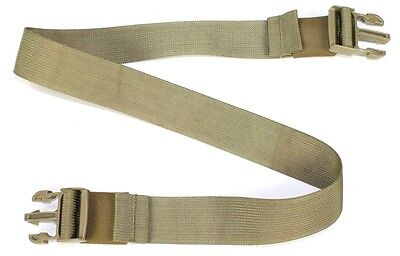 Eagle Allied Industries SFLCS Khaki RRV Tan Buckle Back Strap Rhodesian NSW SEAL