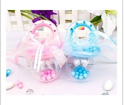 Baby Shower Baby Pacifier Favor Centerpiece Gift Choose Color