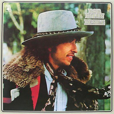 Bob Dylan - Desire 180g vinyl LP NEW/SEALED
