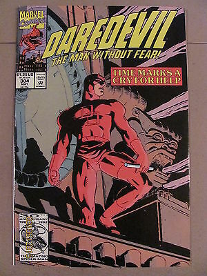 Daredevil #304 Marvel Comics NETFLIX