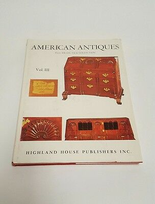 American Antiques Israel Sack Collection Vol III 3