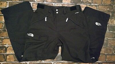 The North Face HyVent Ski Snowboard Winter Snow Pants Size M