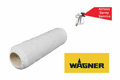Wagner Roller Covers - 3/4 And 3/8 Nap - Genuine