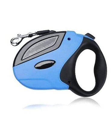 Best Heavy Duty Cable Cord Retractable Dog Pet Leash Cord ,Up to 110lbs ,16 FT