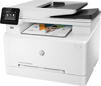 HP Colour LaserJet Pro MFP M281fdw Wireless Mobile Print Scan Copy Fax Printer
