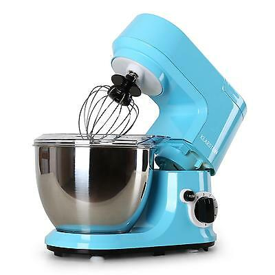 800W 4 L Food Processor Dough Hook Kitchen Stand Mixer Stainless Steel Machine