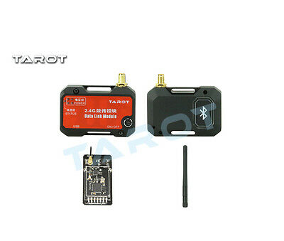 Tarot ZYX-BD 2.4G Bluetooth Data Transmission Module with 5.8G Antenna for ZYX-M
