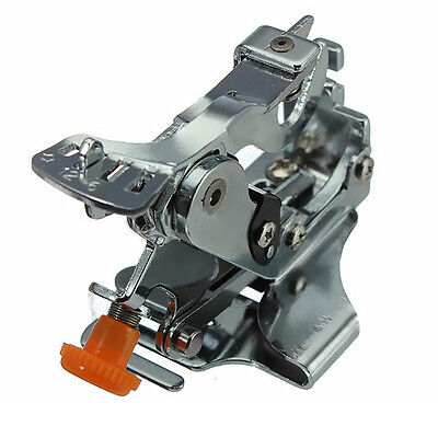 Ruffler Presser Foot for Brother Singer Low Shank Sewing Machine  BF