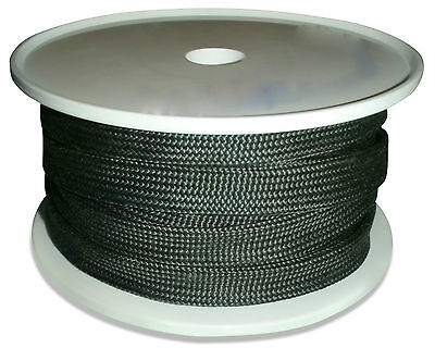 Premium Quality Polyester Chafe Sleeving *PER METRE* Winch Rope Sleeve