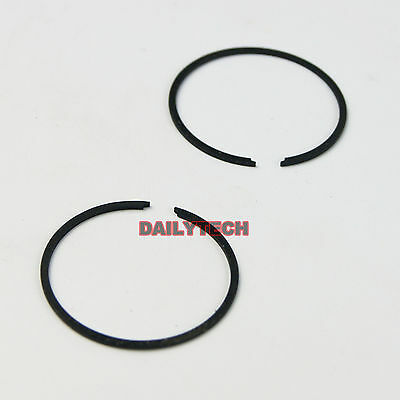 36mm Piston ring for Zenoah CY 29cc 30.5cc Engine Fits HPI Rovan Baja 5B 5T DM