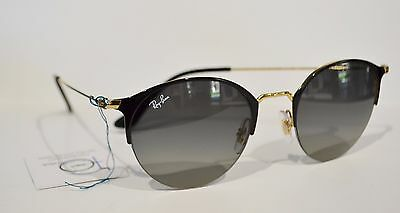 Occhiale Sole Ray Ban 3578 187/11 50/22 145 **  Nuovo/New!!!