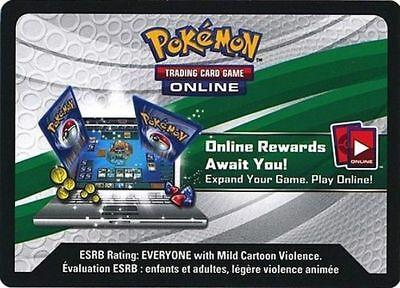 Pokemon Evolutions Code Cards x 36 Online Trading Card Game! EMAILED! FAST!